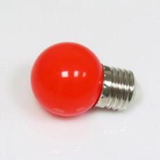 Лампа для белт лайта , 1w, красная, пр.