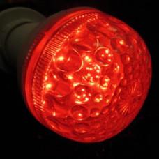 Лампа для белт лайта , 5w, красная.