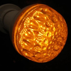Лампа для белт лайта , 5w, желтая.