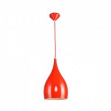 Светильник подвесной HB1008, Red-White, Svetlon