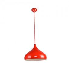 Светильник подвесной HB1009L, Red-White, Svetlon