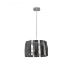 Светильник подвесной HB8001, chromed glass, Svetlon