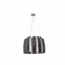 Светильник подвесной HB8002, chromed glass, Svetlon