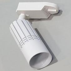 Светодиодный трековый светильник, TR1120 LED 20W, 2700K, белый, Svetlon