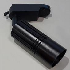 Светодиодный трековый светильник, TR1120 LED 20W, 2700K, черный, Svetlon