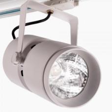 Светодиодный трековый светильник, TR1450 LED 50W, 2700K, белый, Svetlon