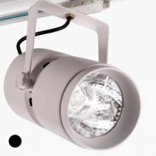 Светодиодный трековый светильник, TR1450 LED 50W, 2700K, черный, Svetlon