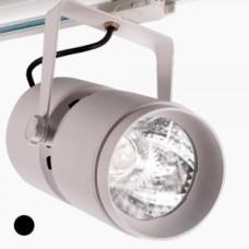 Светодиодный трековый светильник, TR1450 LED 50W, 4200K, черный, Svetlon