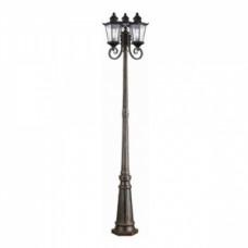 Уличный светильник Сиена, G0400-3, Svetlon.