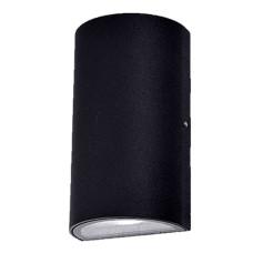 WC2107 2*5W LED светильник наcтенный Svetlon