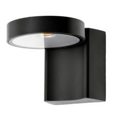 WC2176 8W LED светильник наcтенный Svetlon