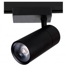 TR1252 LED 52.5W 4000K черный - светодиодный трековый светильник Svetlon