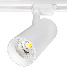 TR3230 LED 30W 2700K белый - cветодиодный трековый светильник Svetlon