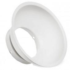 Вкладка под светильник WC1301 белая, Svetlon
