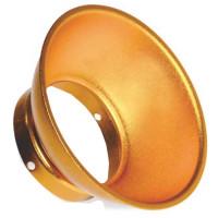 Вкладка под светильник WC1301 золото, Svetlon