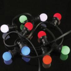 Белт-лайт 2-x проводный, фиксинг.