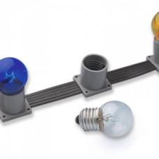 Белт-лайт 5-x проводный, чейзинг, сс.