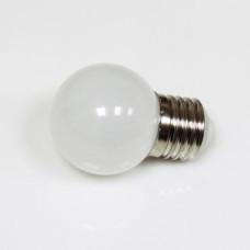 Лампа для белт лайта , 1w, белая, пр.