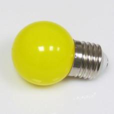 Лампа для белт лайта , 1w, желтая, пр.