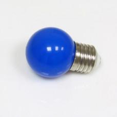 Лампа для белт лайта , 3w, синяя.