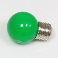 Лампа для белт лайта , 3w, зеленая.