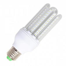 Лампа светодиодная LED CORN 12W, 6000K, Svetlon.