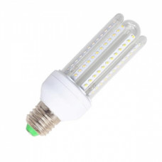 Лампа светодиодная LED CORN 9.5W, 3000K, Svetlon.