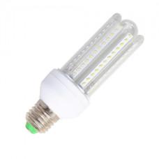 Лампа светодиодная LED CORN 9.5W, 6000K, Svetlon.