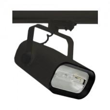 Металлогалогенный трековый светильник, 6009 150W, черный, Svetlon