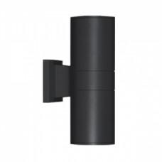 Светильник  настенный , 7093, матово-черный, Svetlon.