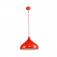 Светильник подвесной HB1009M, Red-White, Svetlon