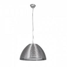 Светильник подвесной HB6001, Black aluminum, Svetlon