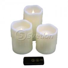 Светодиодные свечи 43-995IR3, Svetlon
