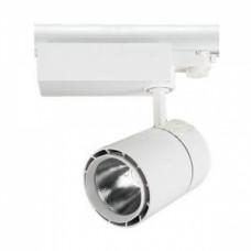 Светодиодный трековый светильник, TR1220 LED 20W, 4200K, белый, Svetlon