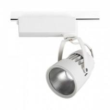 Светодиодный трековый светильник, TR1530 LED 30W, 4200K, белый, Svetlon