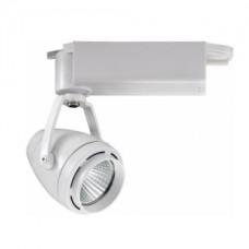Светодиодный трековый светильник, TR2109 LED 12W, 2700K, белый, Svetlon