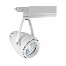 Светодиодный трековый светильник, TR2111 LED 30W, 2700K, белый, Svetlon