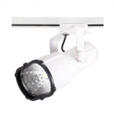 Светодиодный трековый светильник, TR2160 LED 50W, 2700K, белый, Svetlon
