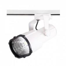 Светодиодный трековый светильник, TR2160 LED 50W, 4200K, белый, Svetlon