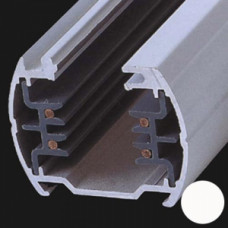 Трек 4TRA 3-фазный (4-х жильный), белый, 1м, Svetlon