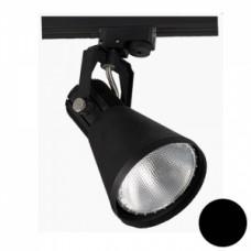 Трековый светильник, SD-1027, черный, Svetlon