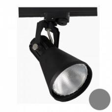 Трековый светильник, SD-1027, серый, Svetlon