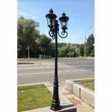 Уличный светильник Милан, G2320-3, Svetlon.