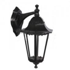 Уличный светильник Петербург, 8002LA, матово-черный, Svetlon.