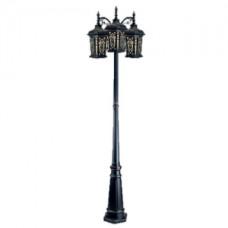 Уличный светильник Равенна, G9400-3, Svetlon.