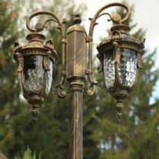 Уличный светильник Турин, G1608-2, Svetlon.