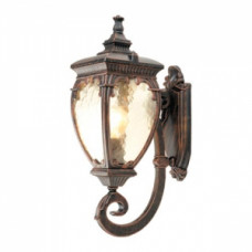 Уличный светильник Венеция, G5202M, Svetlon.