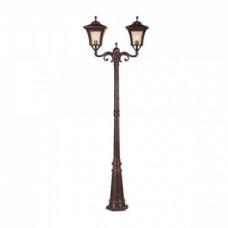 Уличный светильник Женева, G1410-2, Svetlon.
