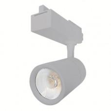 Светодиодный трековый светильник, TR1239 LED 39W, 2700K, серый, Svetlon